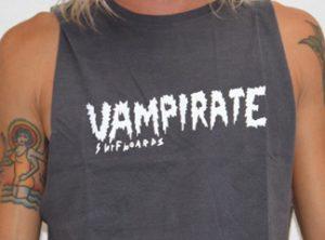 Vampirate Accessories